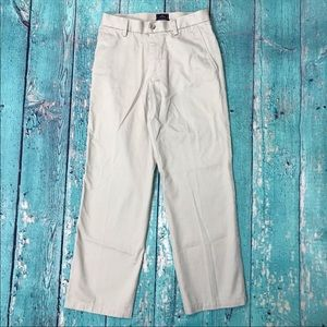 Dockers-Khaki D2 Straight Fit Dress Pants